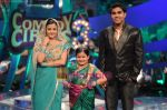 Saloni on Comedy Circus 3 on 20th Oct 2009.JPG
