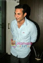 Homi Adajania at Busaba Lounge_s 8th Anniversary bash in Mumbai on 21st Oct 2009.JPG