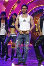 Tusshar Kapoor at Lux Diwali Dhamaka Show on 22nd Oct 2009 (5).JPG