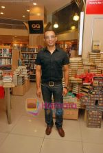 Nigam Patel at Priya Kumar_s book launch I Am another YOU in Mumbai on 23rd Oct 2009.JPG