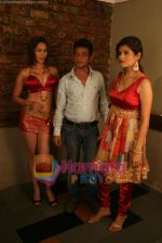 Designer Umair Zafar launches honeymoon and bridal beachwear collection on 25th Oct 2009~0.jpg