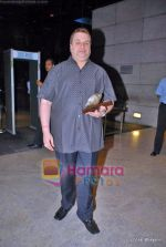 Ramesh Taurani at Subhash Ghai_s Mukta Arts anniversary bash on 24th Oct 2009 (2).JPG
