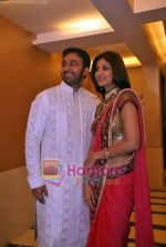 Shilpa Shetty_s engagement to Raj Kundra in Mumbai on 24th Oct 2009 (23)