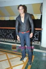 Yash Tonk at Raju Kariya_s bash in Raheja Classique, Andheri Mumbai on 24th Oct 2009 (4).JPG