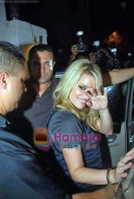 Jessica Simpson at Gitanjali Bollywood bash in Vie Lounge on 26th Oct 2009 (3).JPG