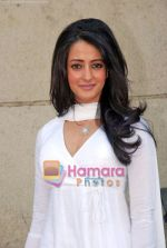 Raima Sen at Breast cancer awareness event in Hard Rovk Cafe on 29th Oct 2009 (31).JPG
