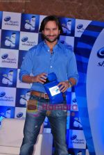 Saif Ali Khan at the launch of New Head N Shoulders Scalp Massage Cream in Mumbai on 29th Oct 2009 (18).JPG