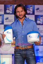 Saif Ali Khan at the launch of New Head N Shoulders Scalp Massage Cream in Mumbai on 29th Oct 2009 (24).JPG