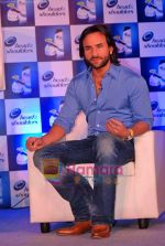 Saif Ali Khan at the launch of New Head N Shoulders Scalp Massage Cream in Mumbai on 29th Oct 2009 (5).JPG