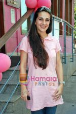 Tara Sharma at Breast cancer awareness event in Hard Rovk Cafe on 29th Oct 2009 (7).JPG