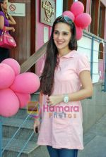 Tara Sharma at Breast cancer awareness event in Hard Rovk Cafe on 29th Oct 2009 (10).JPG