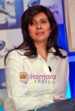 at the launch of New Head N Shoulders Scalp Massage Cream in Mumbai on 29th Oct 2009 (42).JPG