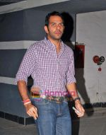 Sanjay Kapur at Shahrukh Khan_s Bday bash in Sanjay Kapoor house, Juhu, Mumbai on 2nd Nov 2009 (6).JPG