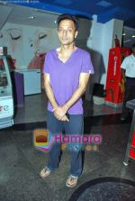 Sujoy Ghosh at Fame Adlabs for Pink Ribbon kids show from NGO in Fame, Andheri on 4th Nov 2009 (2).JPG