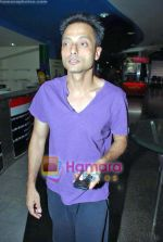 Sujoy Ghosh at Fame Adlabs for Pink Ribbon kids show from NGO in Fame, Andheri on 4th Nov 2009 (21).JPG