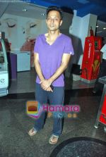 Sujoy Ghosh at Fame Adlabs for Pink Ribbon kids show from NGO in Fame, Andheri on 4th Nov 2009 (3).JPG
