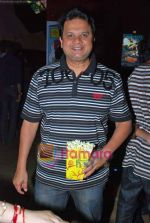 Viren Shah at Jail special screening on 5th Nov 2009 (2).JPG