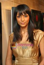 Shamita Singha at Sachi Vajani art event in Leela on 7th Nov 2009 (11).JPG