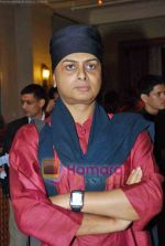 Rituparno Ghosh at Entertainment Society of Goa_s launch of T20 of Indian Cinema in J W Marriott on 10th Nov 2009 (3).JPG