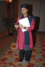 Rituparno Ghosh at Entertainment Society of Goa_s launch of T20 of Indian Cinema in J W Marriott on 10th Nov 2009 (71).JPG