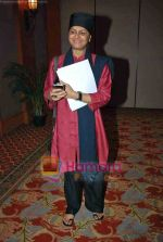Rituparno Ghosh at Entertainment Society of Goa_s launch of T20 of Indian Cinema in J W Marriott on 10th Nov 2009 (4).JPG