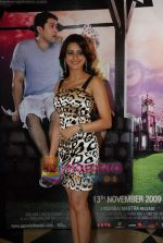 Aamna Shariff at the special screening of film Aao Wish Karein in PVR Juhu on 11th Nov 2009 (8).JPG