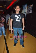 Adhyayan Suman at 2012 premiere in Cinemax on 11th Nov 2009 (2).JPG