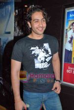 Adhyayan Suman at 2012 premiere in Cinemax on 11th Nov 2009 (93).JPG