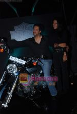 Sulaiman Merchant at Harley Davidson bash hosted by Arju Khanna in Tote on 14th Nov 2009 (5).JPG