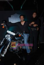 Sulaiman Merchant at Harley Davidson bash hosted by Arju Khanna in Tote on 14th Nov 2009 (6).JPG