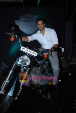 Upen Patel at Harley Davidson bash hosted by Arju Khanna in Tote on 14th Nov 2009 (2).JPG