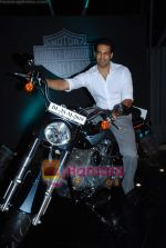 Upen Patel at Harley Davidson bash hosted by Arju Khanna in Tote on 14th Nov 2009 (3).JPG