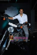 Upen Patel at Harley Davidson bash hosted by Arju Khanna in Tote on 14th Nov 2009 (4).JPG