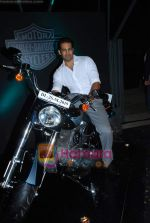 Upen Patel at Harley Davidson bash hosted by Arju Khanna in Tote on 14th Nov 2009 (5).JPG