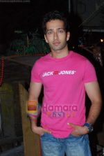 Nakuul Mehta at Morell Sixto anniversary bash in Andheri on 15th Nov 2009 (29).JPG