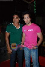 Nakuul Mehta at Morell Sixto anniversary bash in Andheri on 15th Nov 2009 (4).JPG