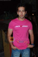 Nakuul Mehta at Morell Sixto anniversary bash in Andheri on 15th Nov 2009 (7).JPG