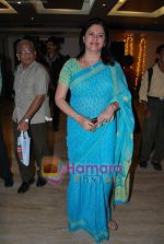 Kunika at Upasana Singh_s wedding reception in Time N Again on 17th Nov 2009 (5).JPG