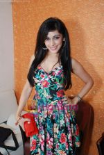 Mansi Dovhal at Shaabash India film photo shoot  in Fun Republic on 20th Nov 2009 (6).JPG