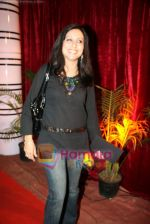 Kishori Shahane at Indian Telly Awards in Mumbai on 20th Nov 2009 (19).JPG