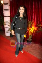 Kishori Shahane at Indian Telly Awards in Mumbai on 20th Nov 2009 (3).JPG