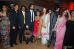 Shahrukh Khan, Gauri Khan, Hrithik Roshan, Suzanne Roshan, Fardeen Khan, Natassha at Shilpa Shetty and Raj Kundra_s wedding reception in Mumbai on 24th Nov 2009 (128).JPG