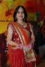 Malini Awasthi at the launch of Malini Awasthi_s album Purvaiyya in Shoppers Stop on 25th Nov 2009 (16).JPG