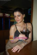 Kainaat Arora at Kainaat Arora_s Birthday Bash in Elbow room on 1st Dec 2009 (20).JPG