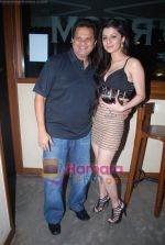 Kainaat Arora at Kainaat Arora_s Birthday Bash in Elbow room on 1st Dec 2009 (3).JPG