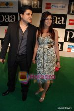 Sonali Bendre at Paa premiere in Mumbai on 3rd Dec 2009 (159)~0.JPG