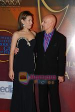 Ben Kingsley at Apsara Awards in Grand Hyatt on 4th Dec 2009 (3).JPG