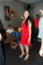 Ragini Khanna at Tony and Deeya Singh_s bash for serial Choti Bahu in D Ultimate Club on 4th Dec 2009 (2).JPG
