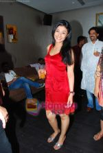 Ragini Khanna at Tony and Deeya Singh_s bash for serial Choti Bahu in D Ultimate Club on 4th Dec 2009 (8).JPG