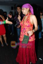 Rita Bhaduri at Tony and Deeya Singh_s bash for serial Choti Bahu in D Ultimate Club on 4th Dec 2009 (2).JPG